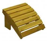 Click to enlarge image Big Boy Footrest - Perfect Match to the Big Boy Adirondack Chair
